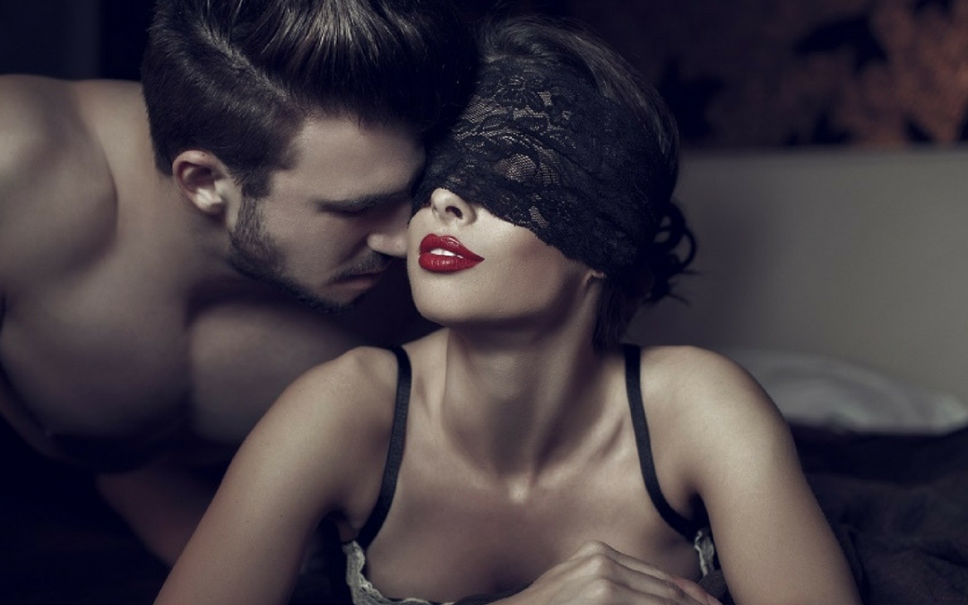5 Foreplay Moves to Make You SUPER Horny