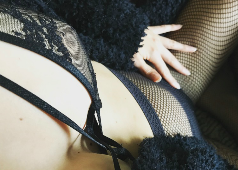 My Devotion to the Erotic…Inside & Outside of the Bedroom