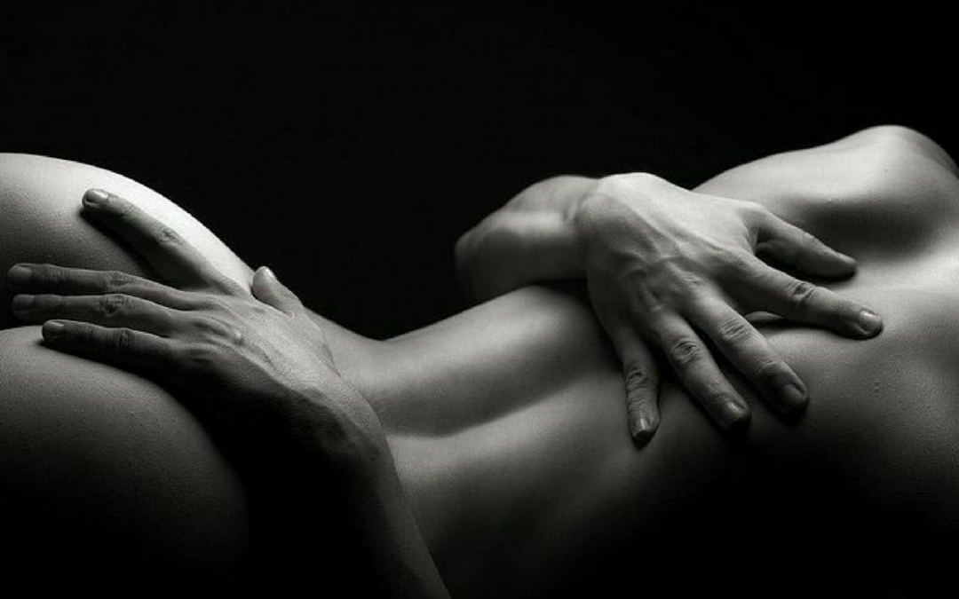 6 Ways to Bring More Passion into Your Sex Life